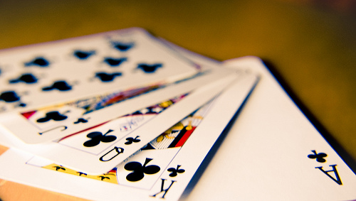 Revealed: How six college friends gambled their way to a billion