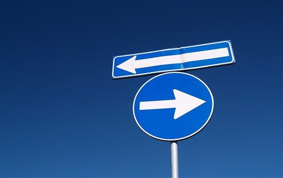 Changing Direction Later in Life